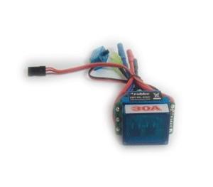 20370042 Contrôleur brushless Mini Rave
