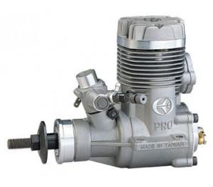 PRO-120 RC 20cc + pompe