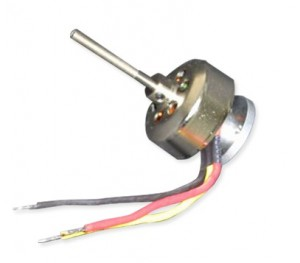 Moteur brushless 1200 kv Fox T2M