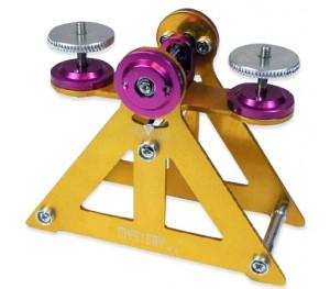 Equilibreur de pales en métal