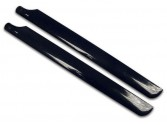 Pales fibre de verre 425 mm classe 500