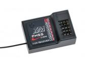 Mini récepteur 6 voies 2.4Ghz T2M