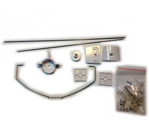 Set petits accessoires Razzor Multiplex
