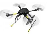Bumblebee quadricopter