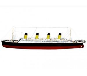 Titanic 1/200 Boite N°4