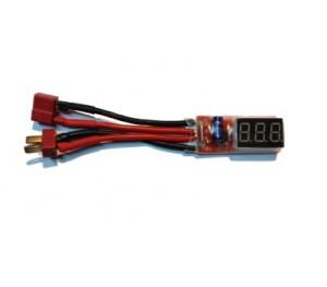 Ampèremètre - voltmètre