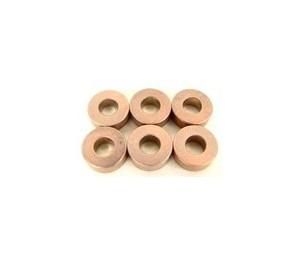 GX07 Paliers métal 5x11x4mm CEN