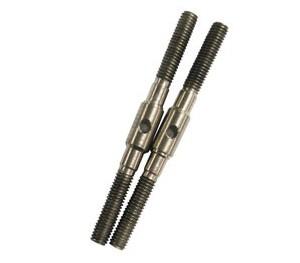 G84265 Tringlerie titane réglable 50mm CEN