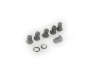 GX02 Toe-in Parts CEN