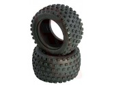 FF015 Paire de pneus ST CEN
