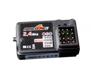 NH93747 Récepteur 3 voies 2,4Ghz NINCO4RC