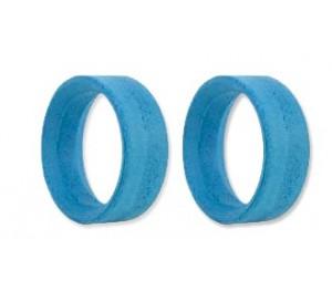 G84402 Insert pour pneus 26mm en mousse bleue