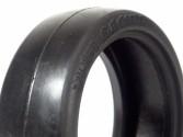 4403 Paire de pneus super slick 21mm HPI