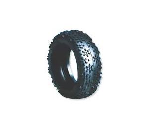 Paire de pneus 1/8 CRYSTAL Medial Pro