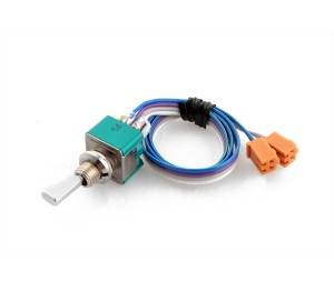 4160.2 - Interrupteur externe Double- Graupner