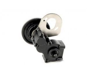 NH93697 Boitier différentiel complet Xtrem Crawler Ninco