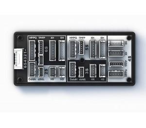 Multi balance board adaptater 2-6S