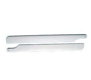 Pales principales 465mm Carbon Pro - Robbe