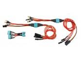 Cable rallonge contrôleur brushless Multiplex