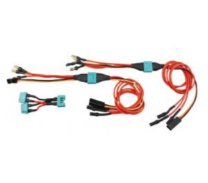 Cables rallonge contrôleur brushless Multiplex