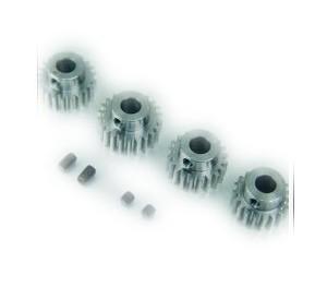 Set de pignons moteur Spirit M-8