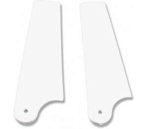 Pales anticouple plastique 68mm
