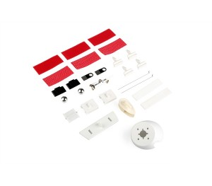 Set de petits accessoires Easyglider Pro