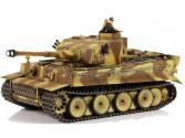 1/24 Tiger I Camo