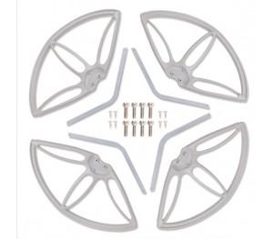 Protection hélices QR X350 Walkera