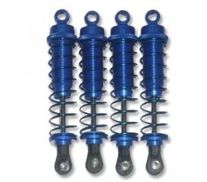 Set amortisseurs hydrauliques 1/8 tout terrain