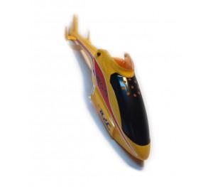 Fuselage jaune HM5-5