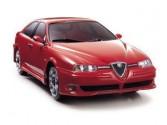 MR-015RM ALFA 156 GTA rouge