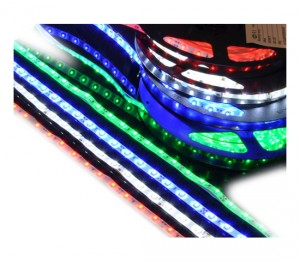 LED FLEX BLANC (bobine de 5M)