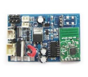 Platine électronique Tiny 400 MHD
