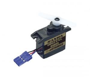 Micro servo digital 10g Sanwa