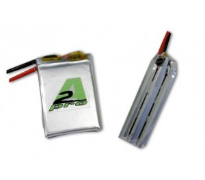 Pack Lipo 7,4v 850 mAh A2Pro