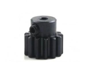 Pignon moteur 11 dents en acier renforcé RC701G/RC706T