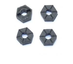 Hexagones de roues Atom Roller Cage