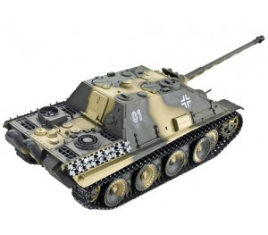 JAGDPANTHER COMPLET (BRUIT/FUMEE) - Char 1/16 - Taigen
