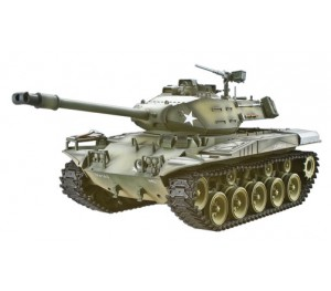 Char 1/16 M41A3 METAL (BRUIT/FUMEE) - Taigen