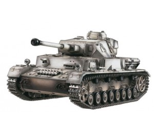 Char 1/16 PANTHER IV AUSF.F2 METAL complet- Taigen