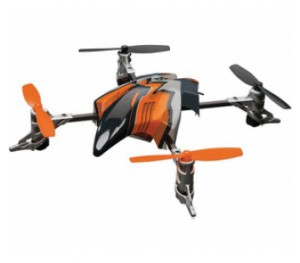 Drone 1SQ Tx-Ready