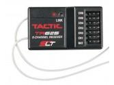 Récepteur 6 voies SLT TR625 2,4Ghz