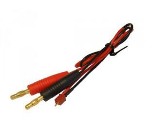 Cordon adaptateur banane or 4mm - prise micro Dean / Aurora 9