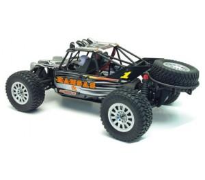 Desert Kansas 1/8 4WD MHD