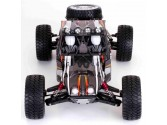 Desert Kansas BRUSHLESS 1/8 4WD