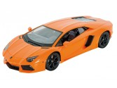 Lamborghini Aventador LP 700-4 1:10 orange