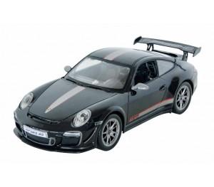 Porsche 911 GT3 RS 4.0 noire