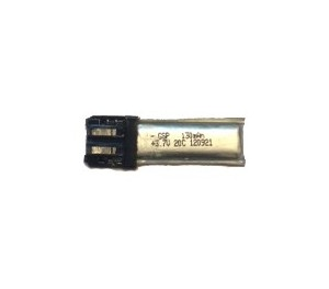 Batterie - Tracking Héli