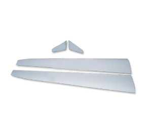 Ailes + winglets pour Condor FlyFly